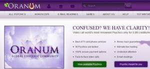 oranum_psychic_homepage